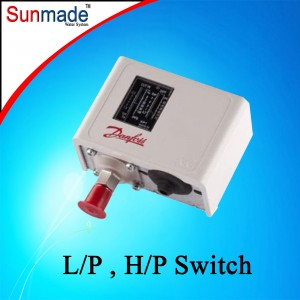 LP HP Switch
